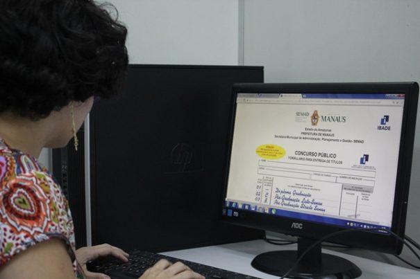 Prefeitura divulga classificados para prova de títulos nesta sexta