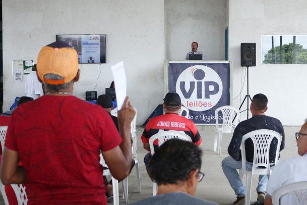 Prefeitura divulga edital para credenciamento de leiloeiros oficiais