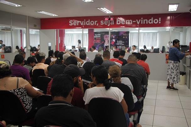 Prefeitura suspende o recadastramento de servidores ativos, inativos e aposentados por 120 dias