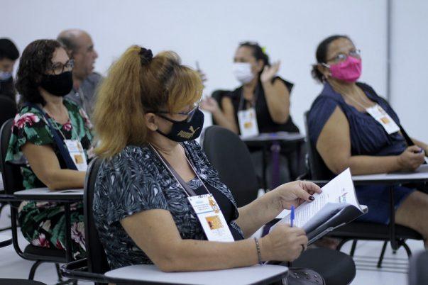 Prefeitura reativa espaço de capacitação na galeria dos Remédios e oferece qualificação a microempreendedores