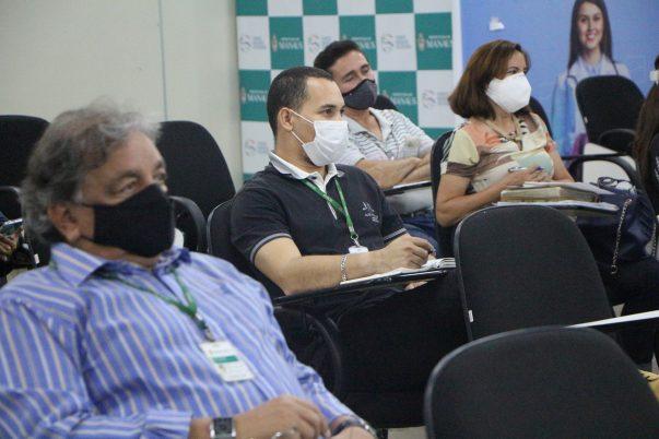 Desdobramentos do planejamento estratégico 'Manaus Cidade Global' são discutidos na Semad